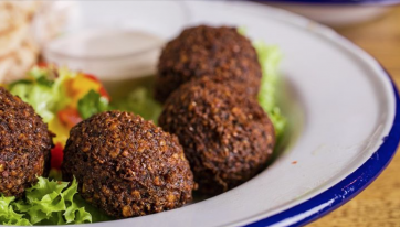 The Top 10 Places To Get Falafel In Dublin