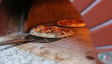 This Dublin Pizzeria Serves Fab Pizzas At Quite Reasonable Prices