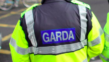 WATCH: A Dublin Garda Had Great Craic Taking The Mick Out Of An English Stag