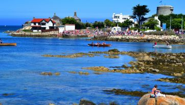 Swimming Has Been Banned At Popular Dublin Beaches Because Of Overflow In Treatment Plant