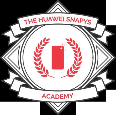 The Huawei Academy