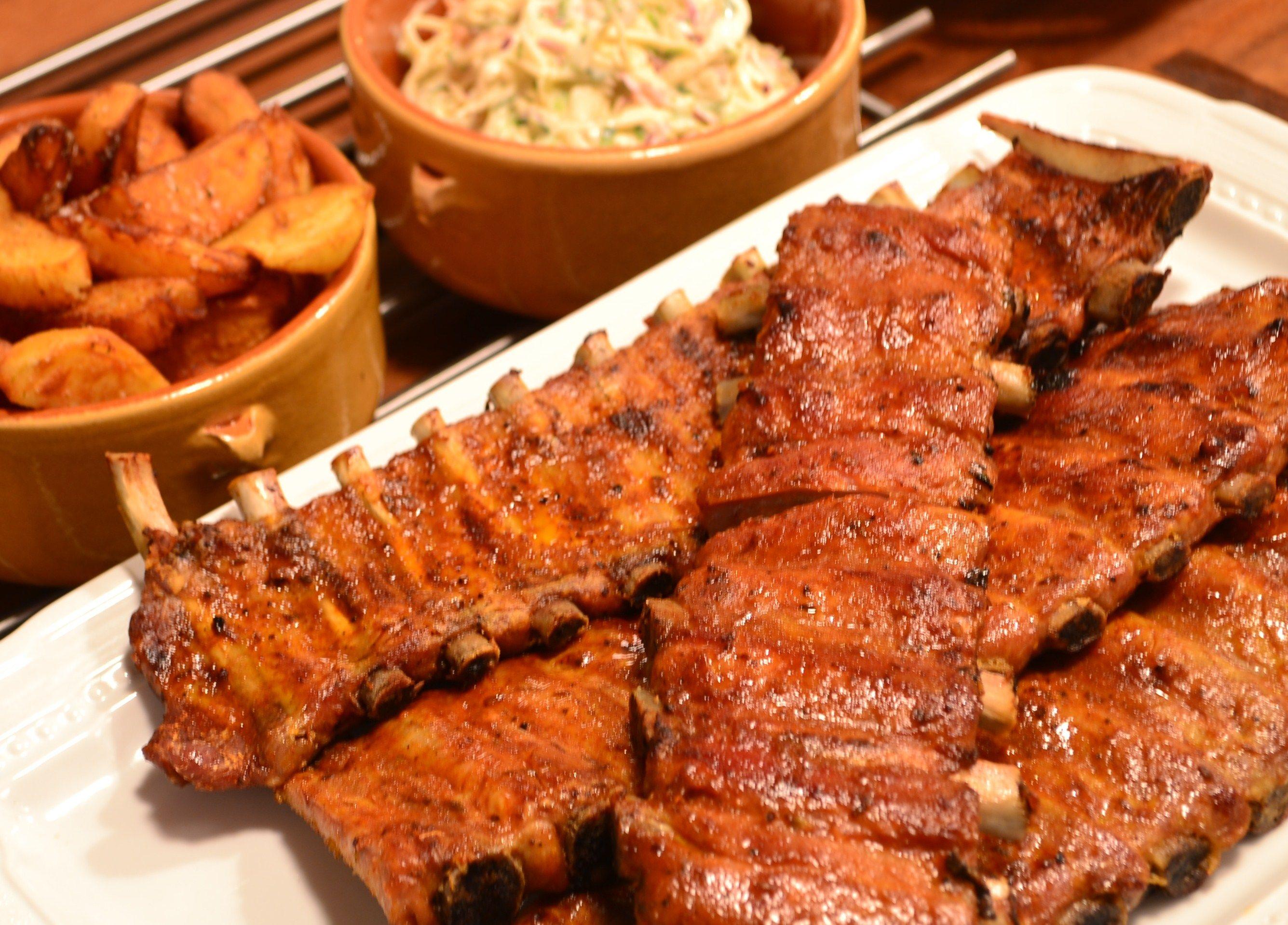 Pork Ribs 1
