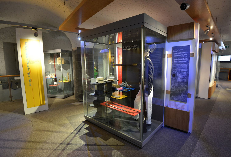 Revenue Museum, Dublin Castle