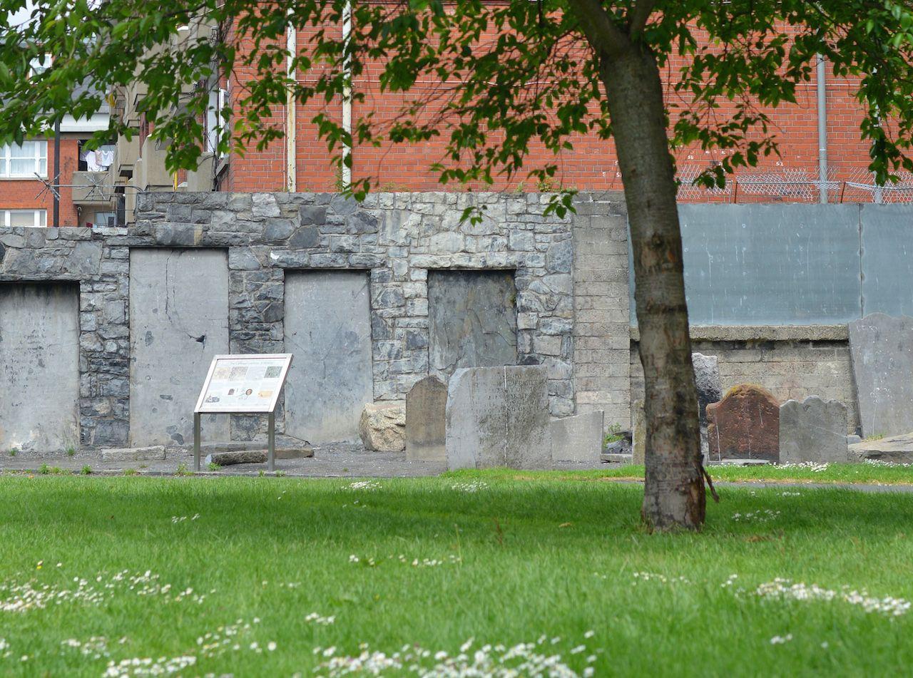 Cabbage Gardens, Dublin