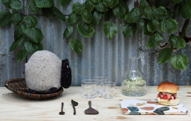 Makers_Brothers_Shed_Summer_Opening_with_the_Fish_Shop_Arrangement_Editorial