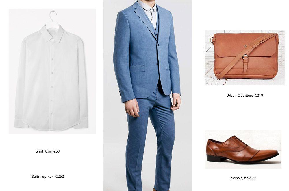 Men-Workwear