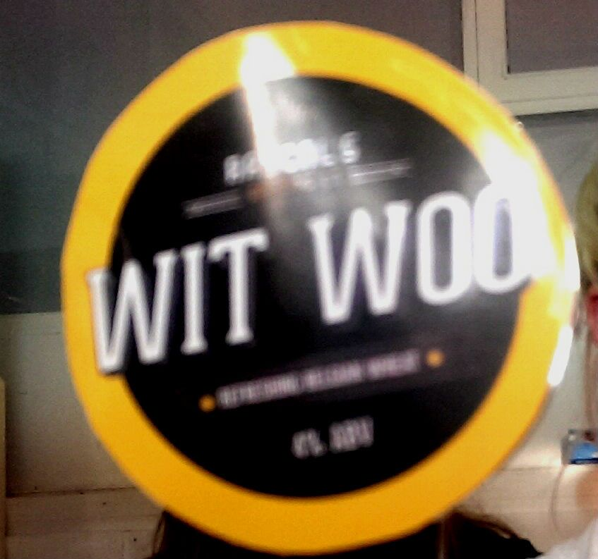 wit woo tap