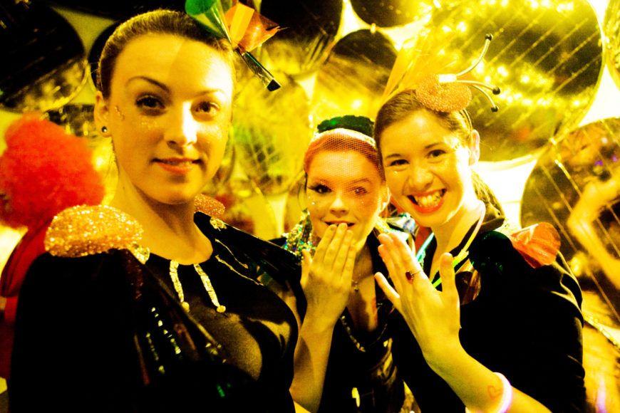 WERK CandyGirls FionaMorgan