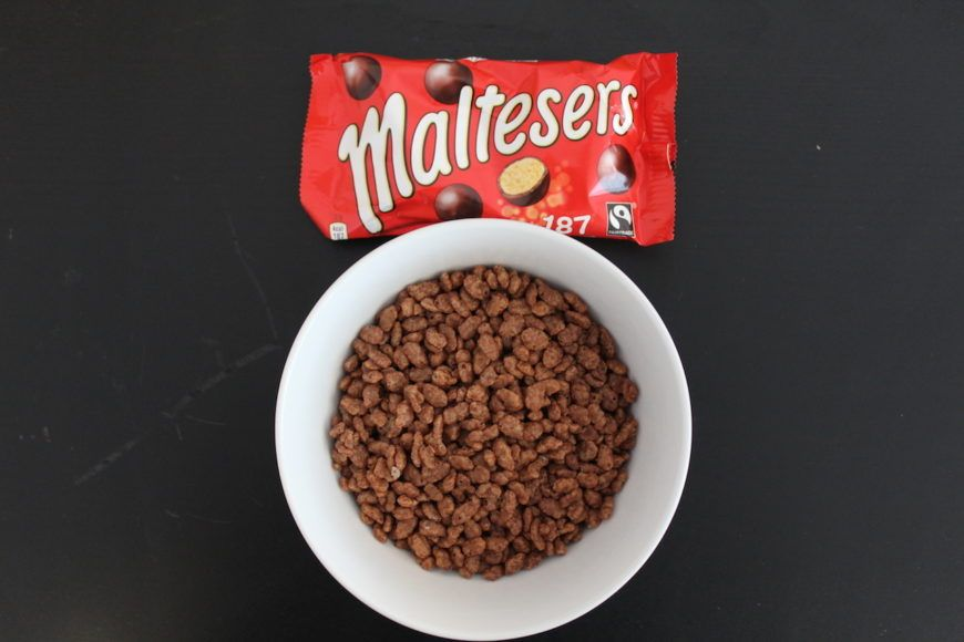 Bag-of-Malteasers