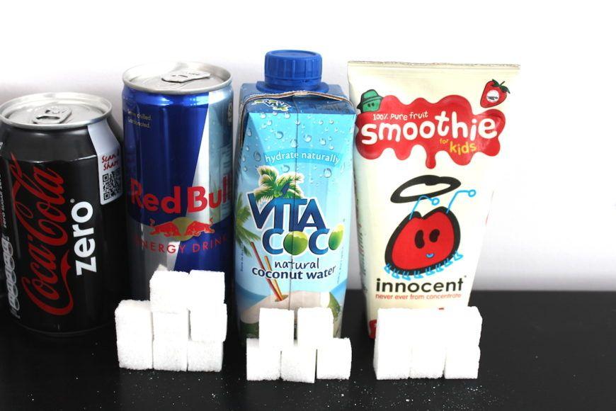 Soft-Drink-Smoothie