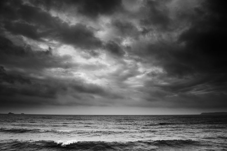 darkstormy
