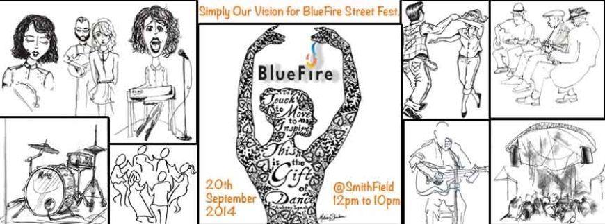 BlueFire-Street-Fest