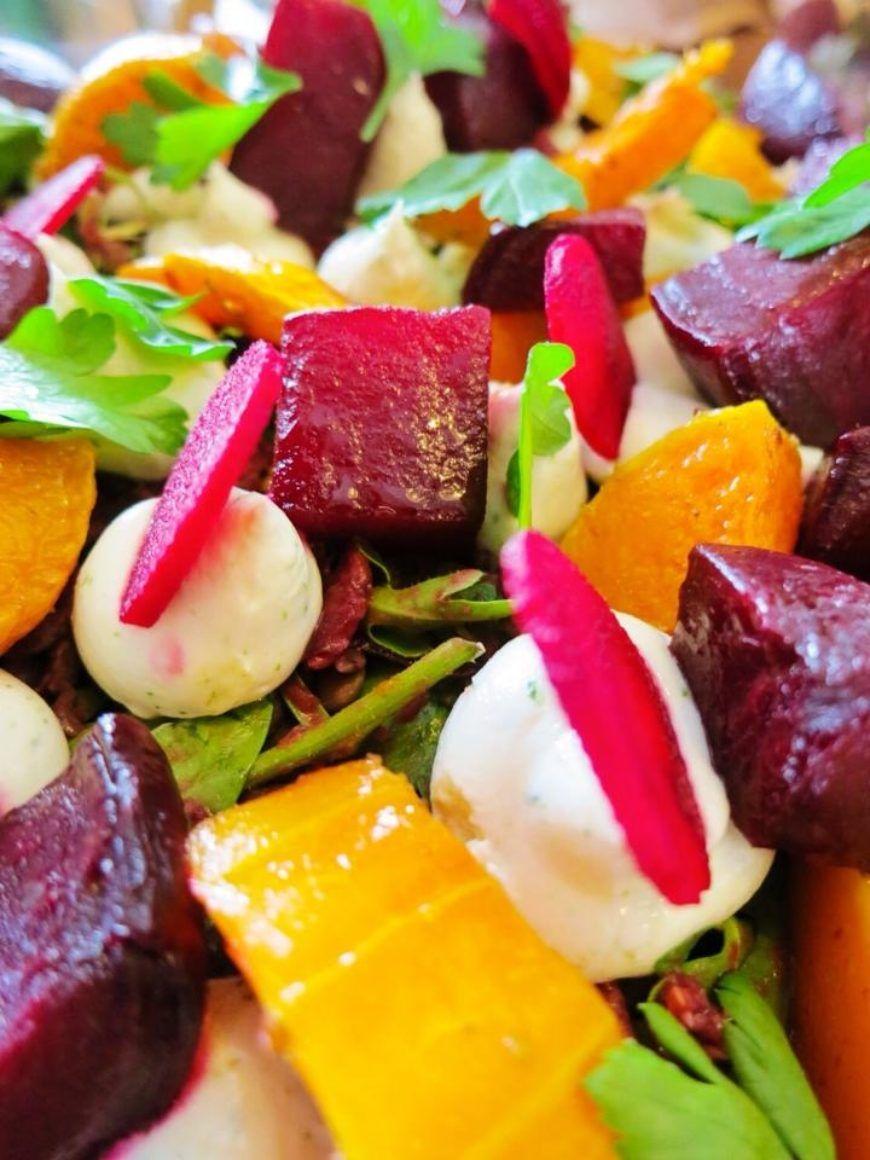 Oxmantown-Salad