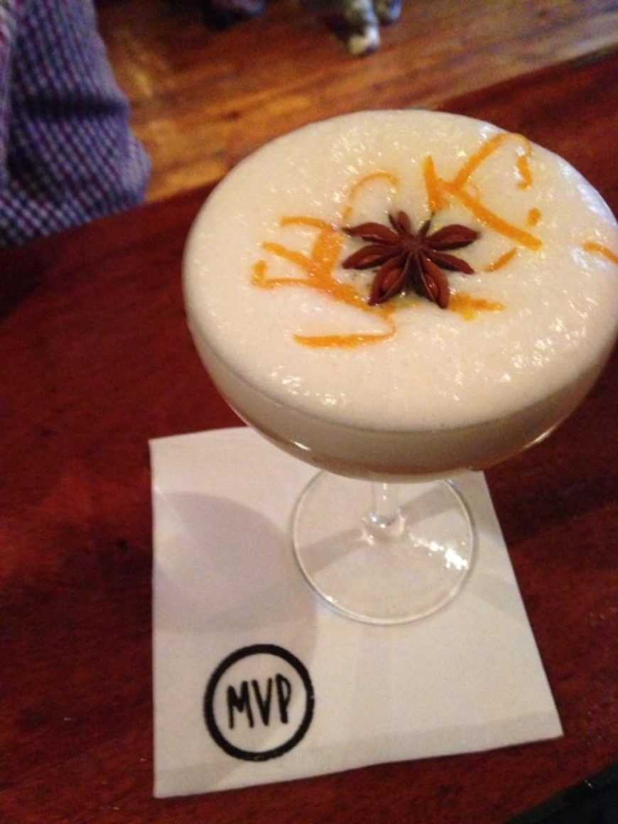 MVP-Cocktail