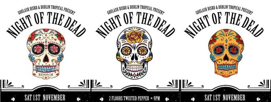 Night-Of-The-Dead