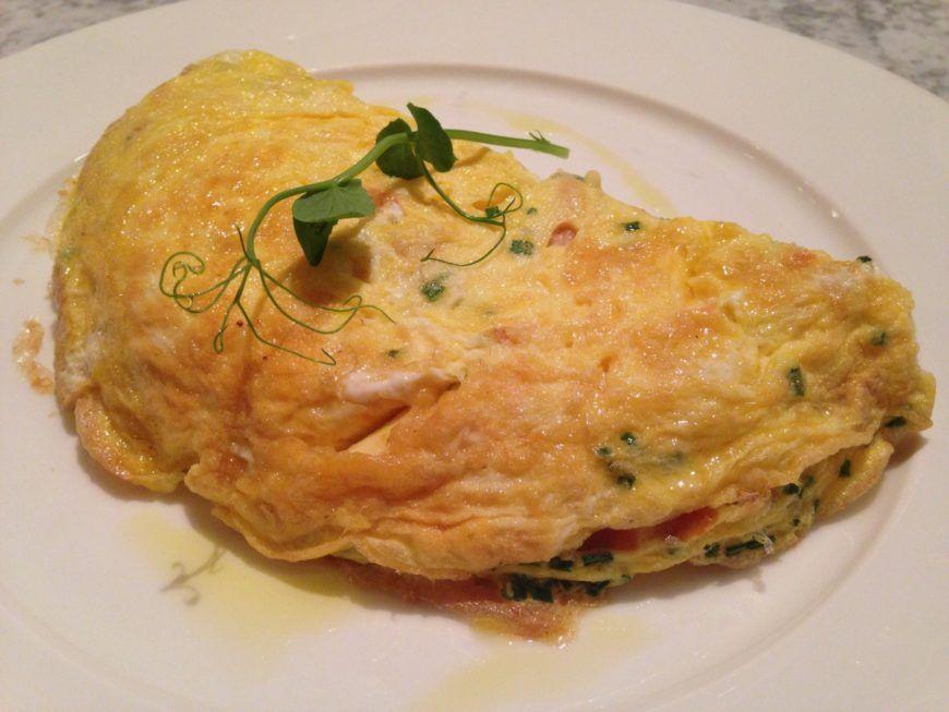 Balfes-Omelette