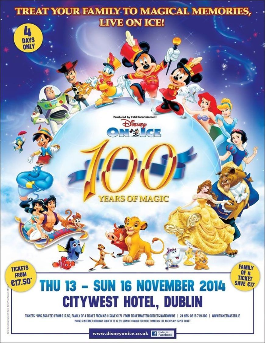 Disney-on-Ice