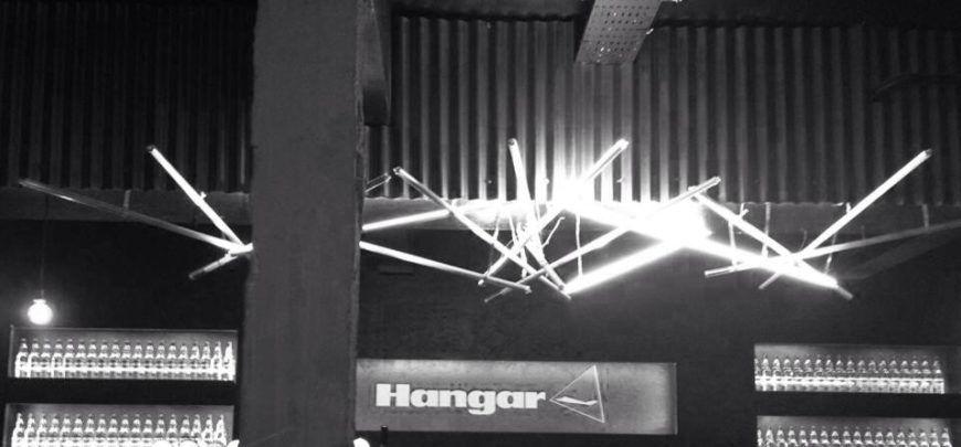 Hangar-6