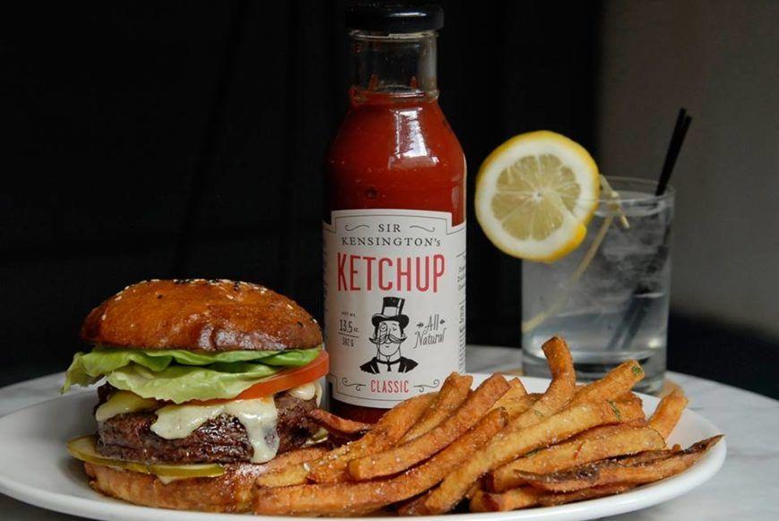 Ketchup-Craft