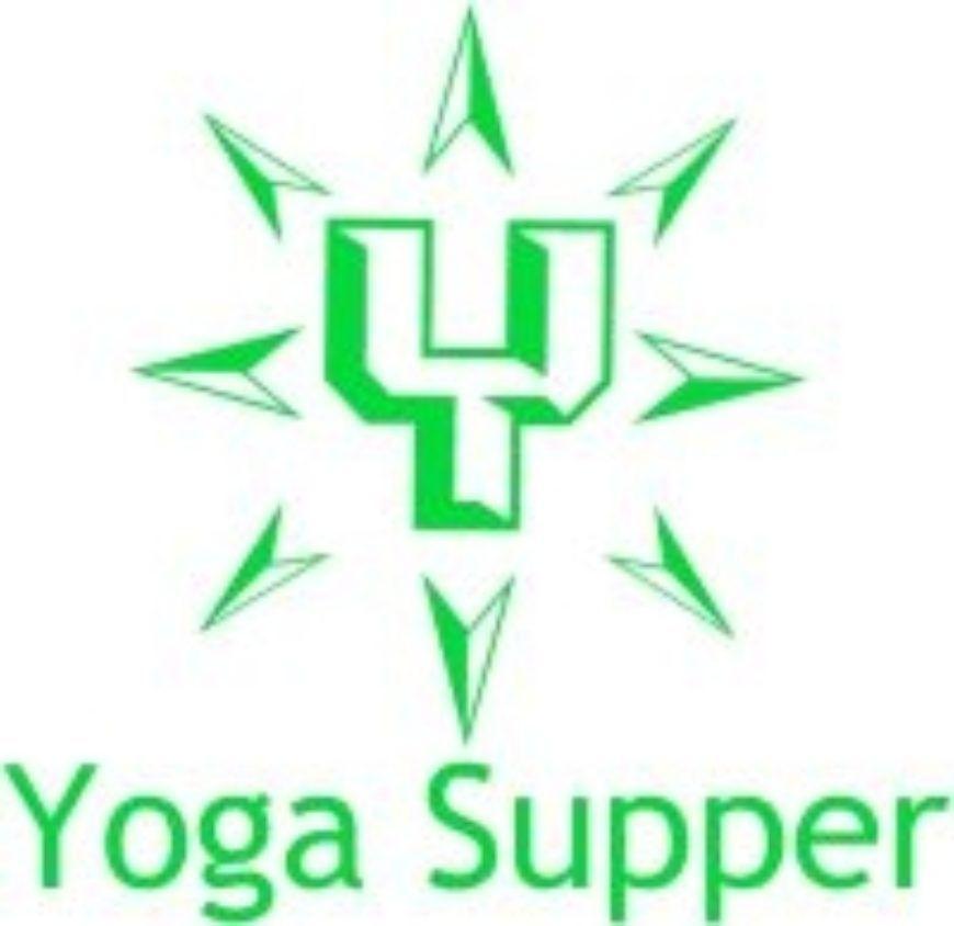 Yoga-Supper