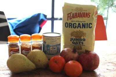Spiced-Overnight-Oats-Ingredients