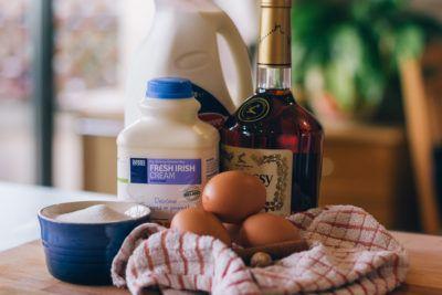 egg-nog-Ingredients