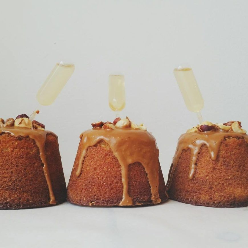 Cakes-Wildflour