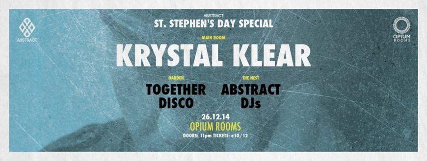 Krystal-Klear