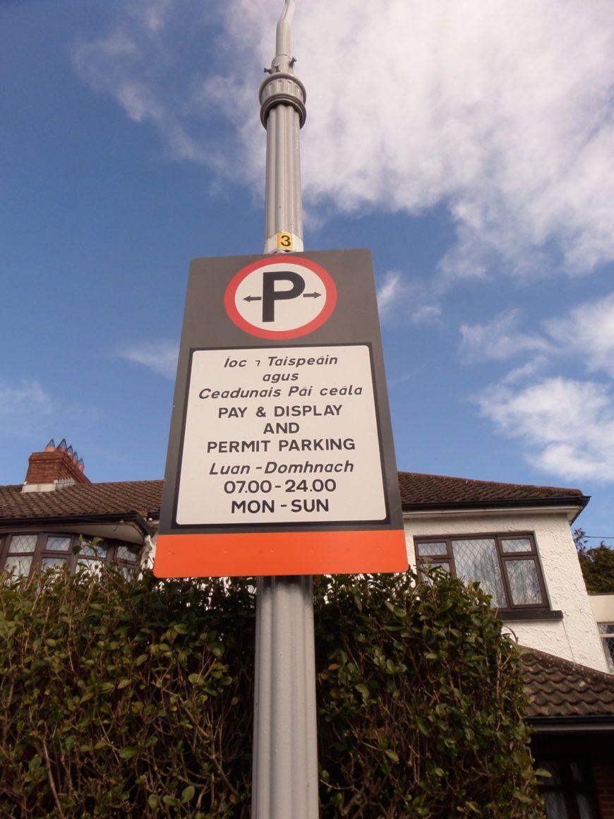 4-Parking