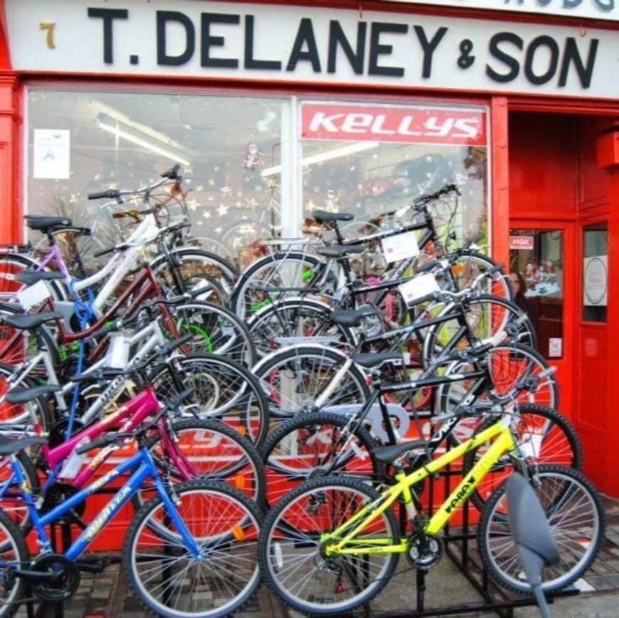 T-delaney