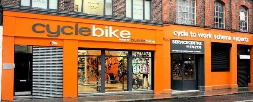 cycle-bike