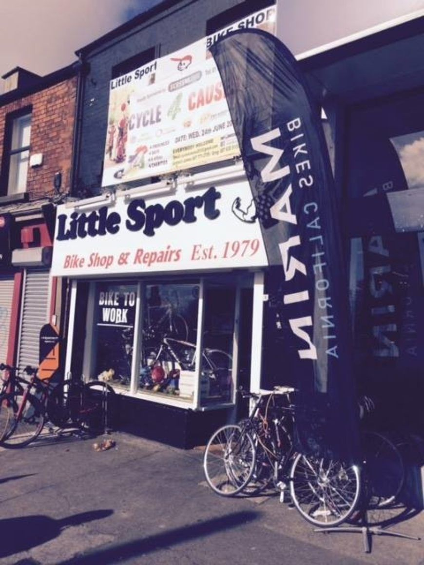 The 10 Best Places in Dublin to Get Your Bike Fixed