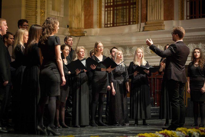 Choral-Festival