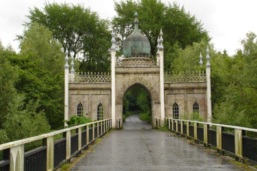 Dromana-gate