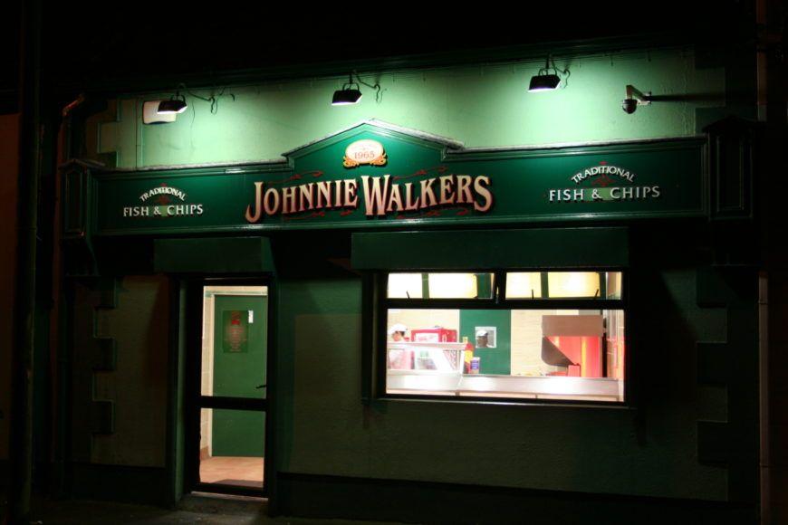Johnnie-walkers