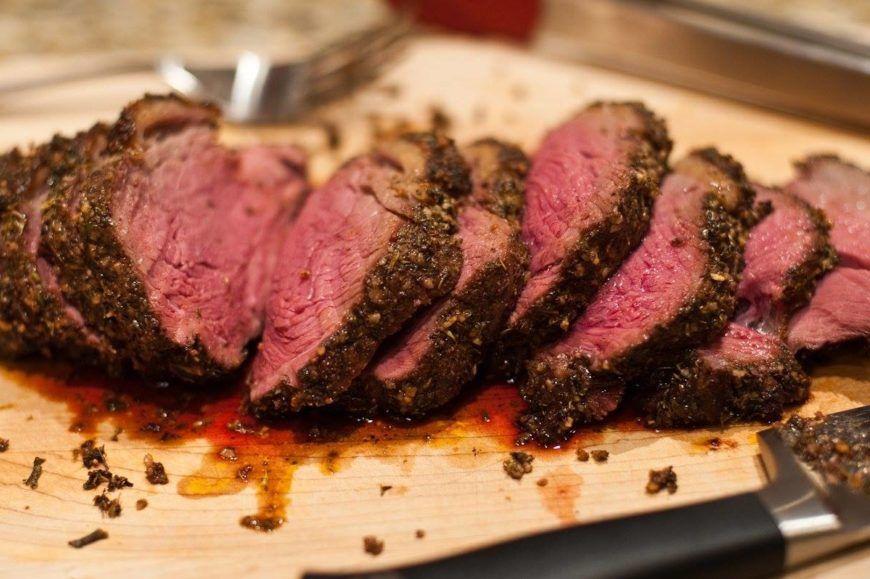 Kerrigans-meat