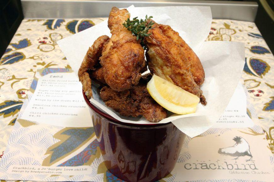 chicken-crackbird