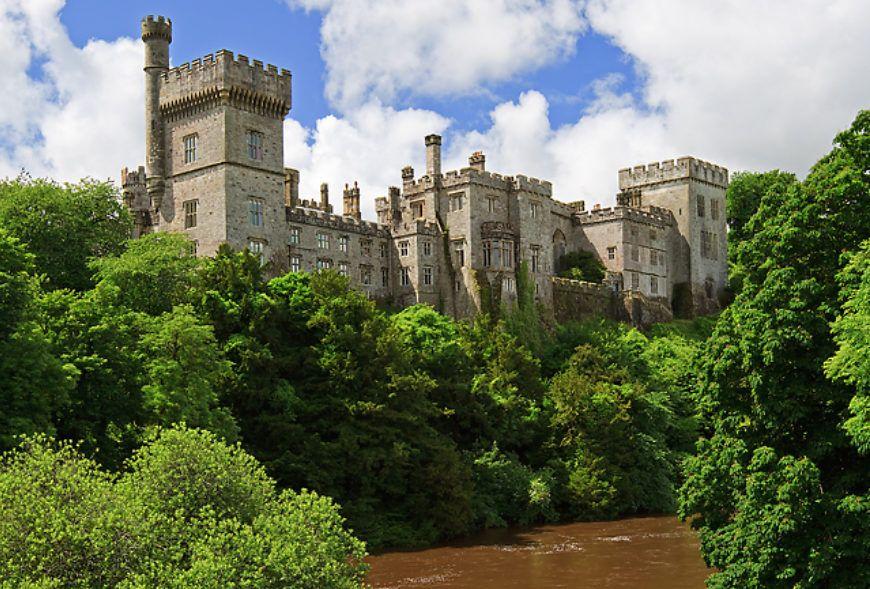 lismore-castle