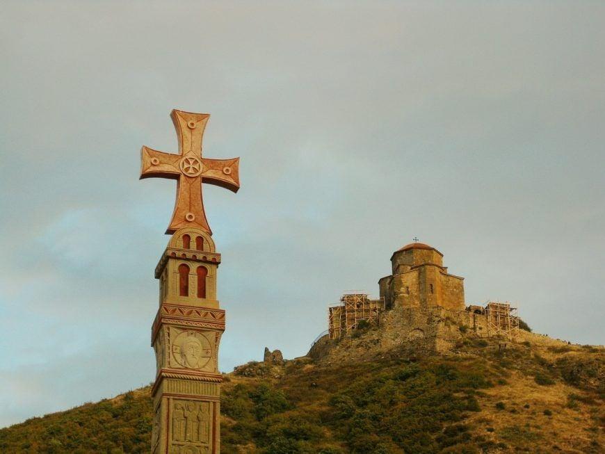 6-Mtskheta