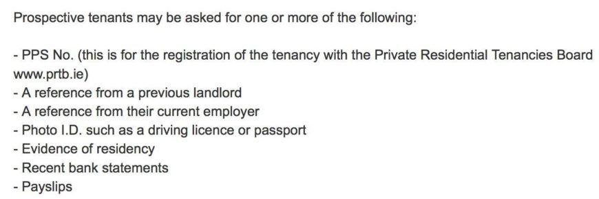 Landlord-info