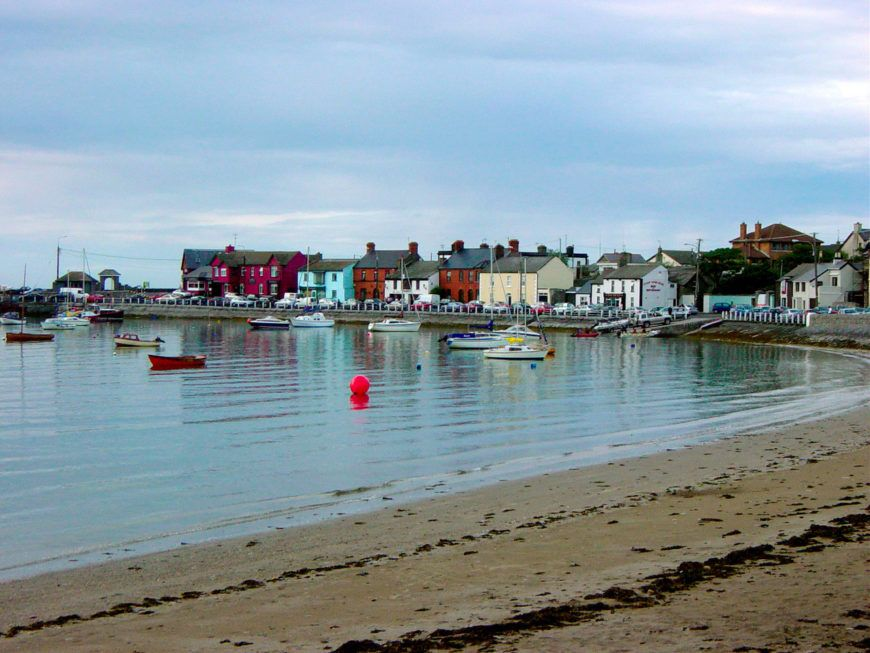 skerries-beach