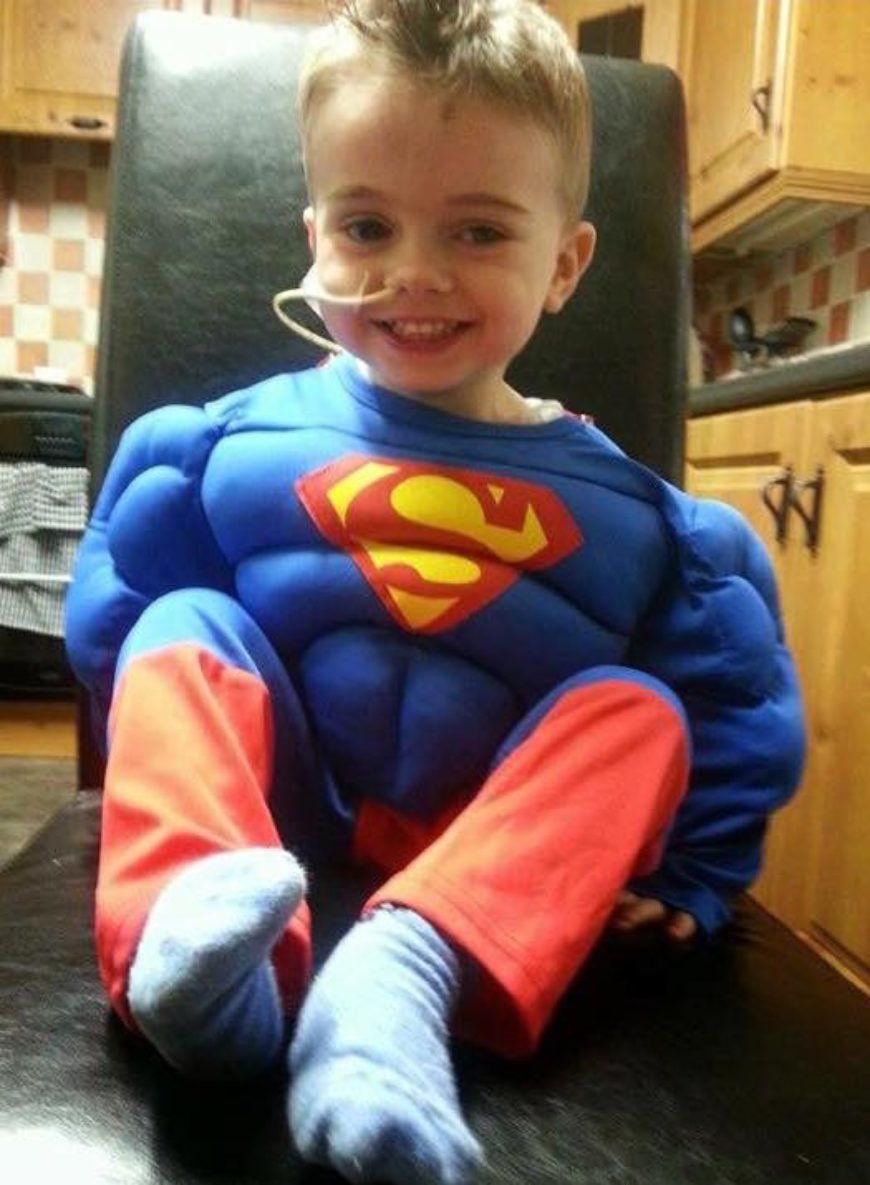 Cian-Superman