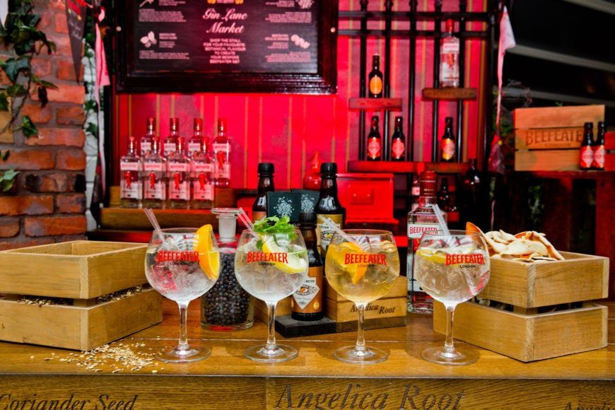 Beefeater-MIXLDN-Global-Bartender-Competition