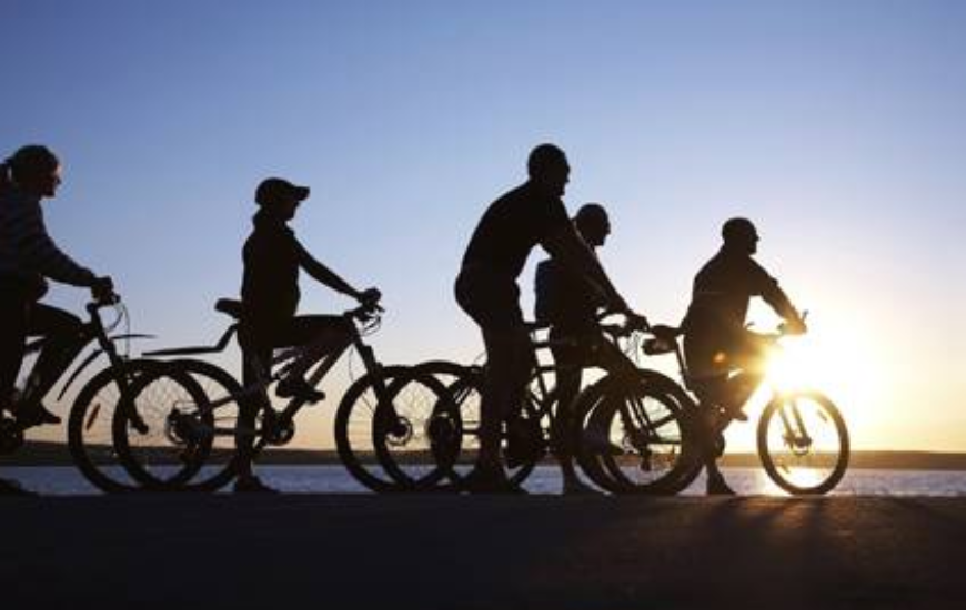 cycling-group