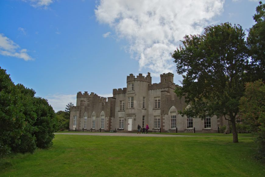 Ardgillan-House-and-Garden
