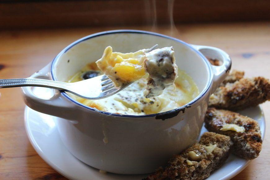 Sauasage-and-egg