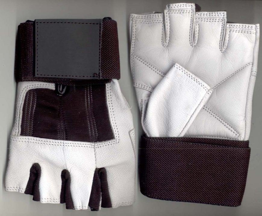 WEIGHT LIFTING GLOVES BELTS