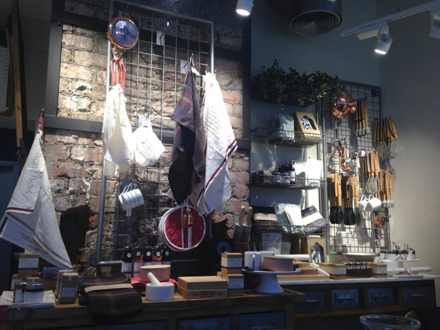 Considered-Cafe-Wall-of-Merchandise