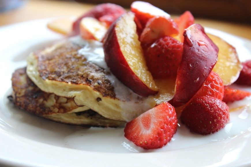 pancake-recipes