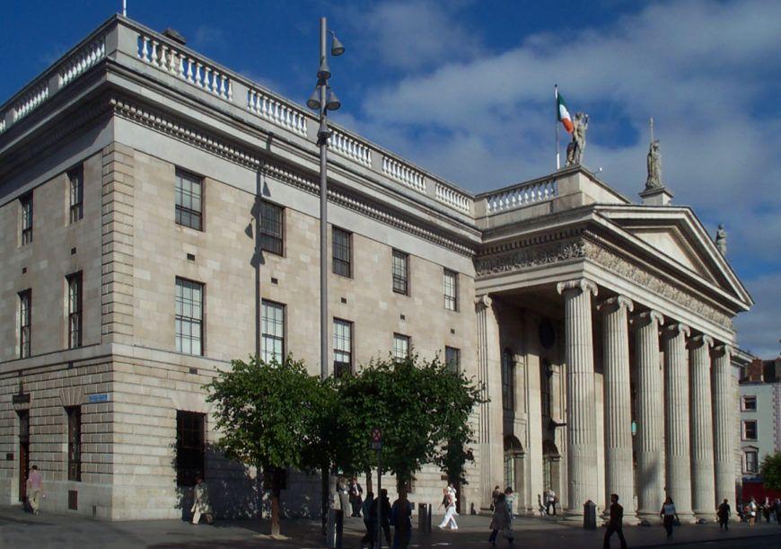 General Post Office Dublin 20060803